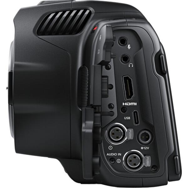 Blackmagic Pocket 6K Pro Camera