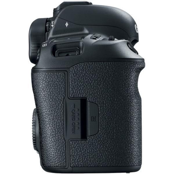 Canon 5D Mark IV DSLR Camera Body