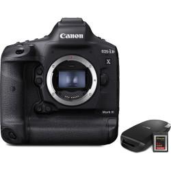 Canon EOS-1DX Mark III DSLR Camera