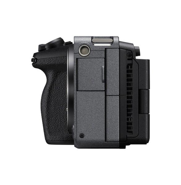 Sony FX3 Full Frame Cinema Camera