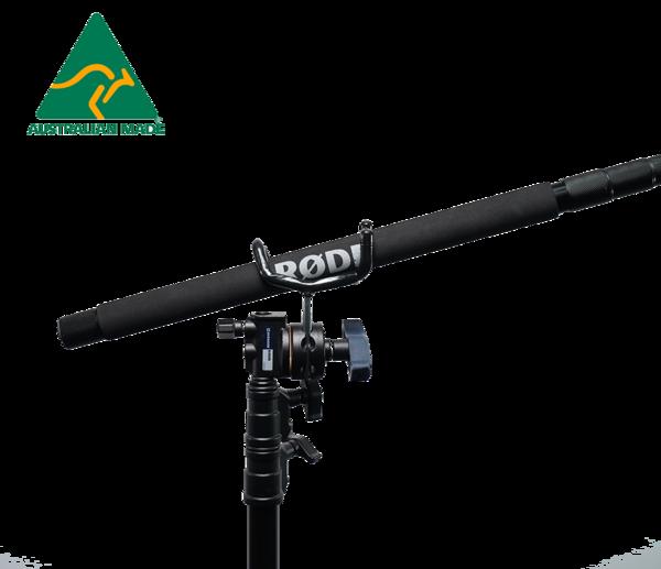 Videocraft Audio Boom Pole Holder